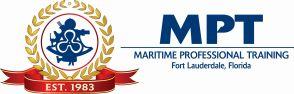 MPT Logo - Est 1983 - Horizontal